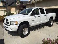 Picture of 2003 Dodge Ram 1500 SLT 4WD Quad Cab SB, exterior