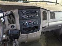 Picture of 2003 Dodge Ram 1500 SLT Quad Cab 4WD, interior, gallery_worthy