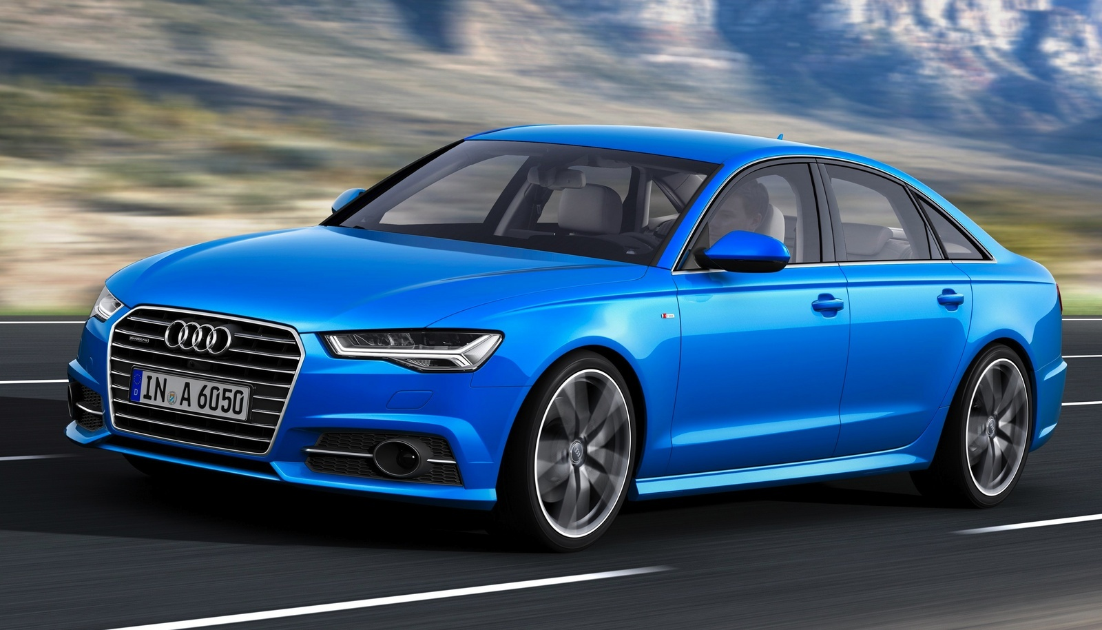 2016 audi a6 - overview - cargurus
