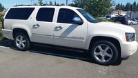 Picture of 2011 Chevrolet Suburban LTZ 1500
