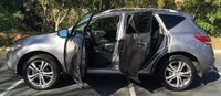 Picture of 2011 Nissan Murano LE AWD, exterior, interior, gallery_worthy