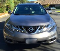 Picture of 2011 Nissan Murano LE AWD, exterior, gallery_worthy