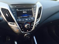 Picture of 2011 Honda CR-V EX-L, interior