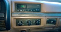 Picture of 1995 Ford F-250 2 Dr XL Standard Cab LB, interior