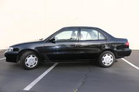 Picture of 2002 Toyota Corolla LE