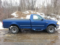 Picture of 1997 Ford F-250 2 Dr XLT Standard Cab LB