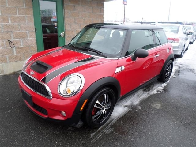 Mini Cooper Questions I Want To Buy This 2008 Mini Cooper S But