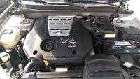 Picture of 2007 Hyundai Sonata SE, engine
