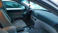 Picture of 2007 Hyundai Sonata SE, interior