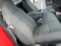 Picture of 2000 Chevrolet C/K 2500 Ext. Cab Short Bed 4WD, interior