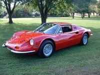 Picture of 1973 Ferrari Dino 246, exterior