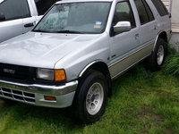 Picture of 1995 Isuzu Rodeo 4 Dr LS SUV, exterior