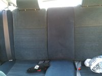 Picture of 1991 Mazda 626 LX Hatchback, interior, gallery_worthy