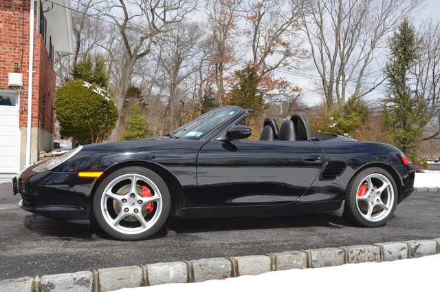 Picture of 2004 Porsche Boxster S, exterior, gallery_worthy