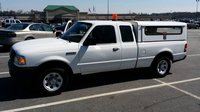 Picture of 2011 Ford Ranger XL SuperCab