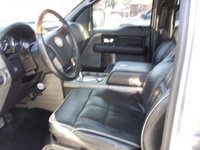 Picture of 2007 Lincoln Mark LT Extended 4WD, interior