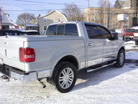Picture of 2007 Lincoln Mark LT Extended 4WD, exterior