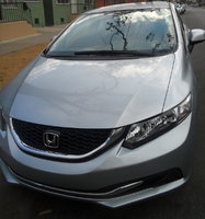 Picture of 2013 Honda Civic EX-L