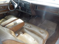 Picture of 1972 Ford Thunderbird, interior