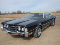 Picture of 1972 Ford Thunderbird, exterior, gallery_worthy