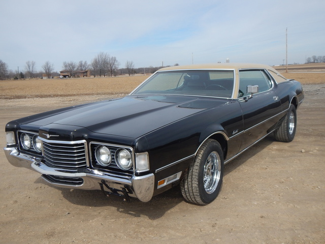 Picture of 1972 Ford Thunderbird