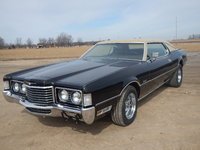 1972 Ford Thunderbird Picture Gallery