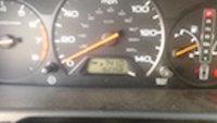 Picture of 2002 Honda Odyssey EX, interior