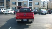 Picture of 2013 Ford F-150 XLT SuperCab 6.5ft Bed