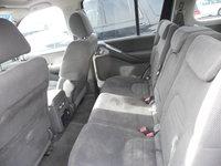 Picture of 2006 Nissan Pathfinder SE 4X4, interior