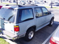 Picture of 1996 Ford Explorer 4 Dr XL SUV, exterior