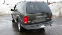 Picture of 2001 Ford Explorer Sport 2 Dr STD 4WD SUV