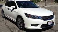 Picture of 2014 Honda Accord Sport, gallery_worthy