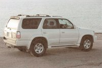 Picture of 2002 Toyota 4Runner Limited