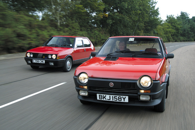 Picture of 1984 FIAT Ritmo, gallery_worthy