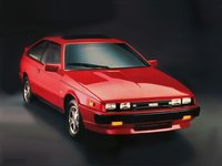 Picture of 1990 Isuzu Impulse, exterior