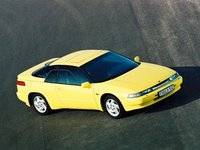Picture of 1997 Subaru SVX, exterior