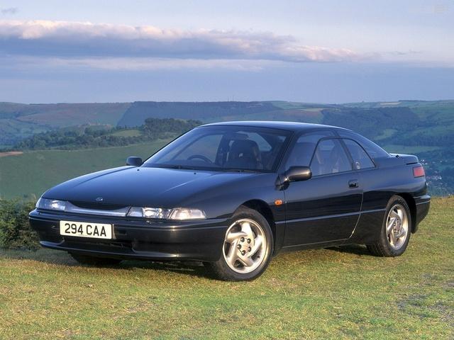 Picture of 1997 Subaru SVX