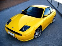 Picture of 2000 FIAT Coupe, exterior, gallery_worthy