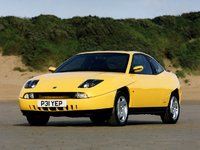 2000 FIAT Coupe Overview