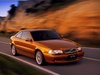 Picture of 2002 Volvo C70 2 Dr HT Turbo Coupe, exterior