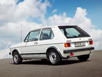 Picture of 1976 Volkswagen Golf, exterior