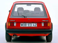 Picture of 1976 Volkswagen Golf, exterior, gallery_worthy