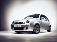 Picture of 2005 Volkswagen Lupo, gallery_worthy