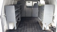Picture of 2005 Chevrolet Astro Cargo Van 3 Dr STD AWD Cargo Van Extended, interior