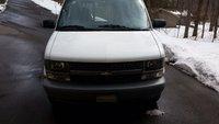 Picture of 2005 Chevrolet Astro Cargo Van 3 Dr STD AWD Cargo Van Extended, exterior