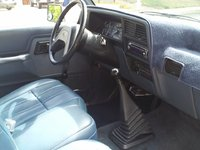 Picture of 1990 Ford Ranger XLT Extended Cab SB, interior