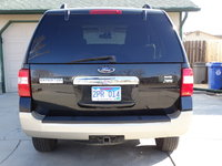 Picture of 2010 Ford Expedition Eddie Bauer 4WD, exterior, gallery_worthy