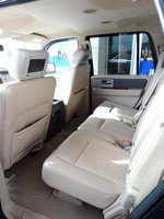 Picture of 2010 Ford Expedition Eddie Bauer 4WD, interior