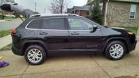 Picture of 2014 Jeep Cherokee Latitude