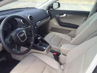 Picture of 2013 Audi A3 2.0T Premium, interior